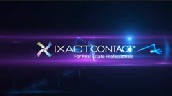 "IXACT Contact's CRM for Realtors new ""Quick Tip"" real estate marketing video"